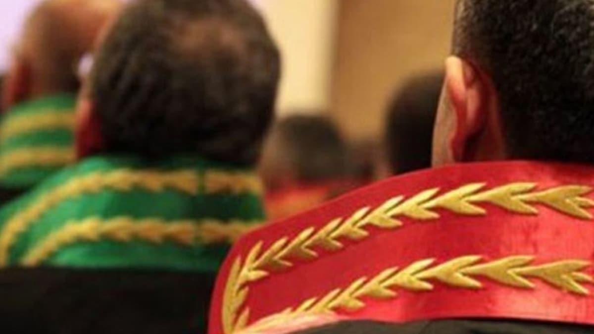 İstanbul'daki ikinci baronun kurulması için Türkiye Barolar Birliği'ne başvuru yapıldı