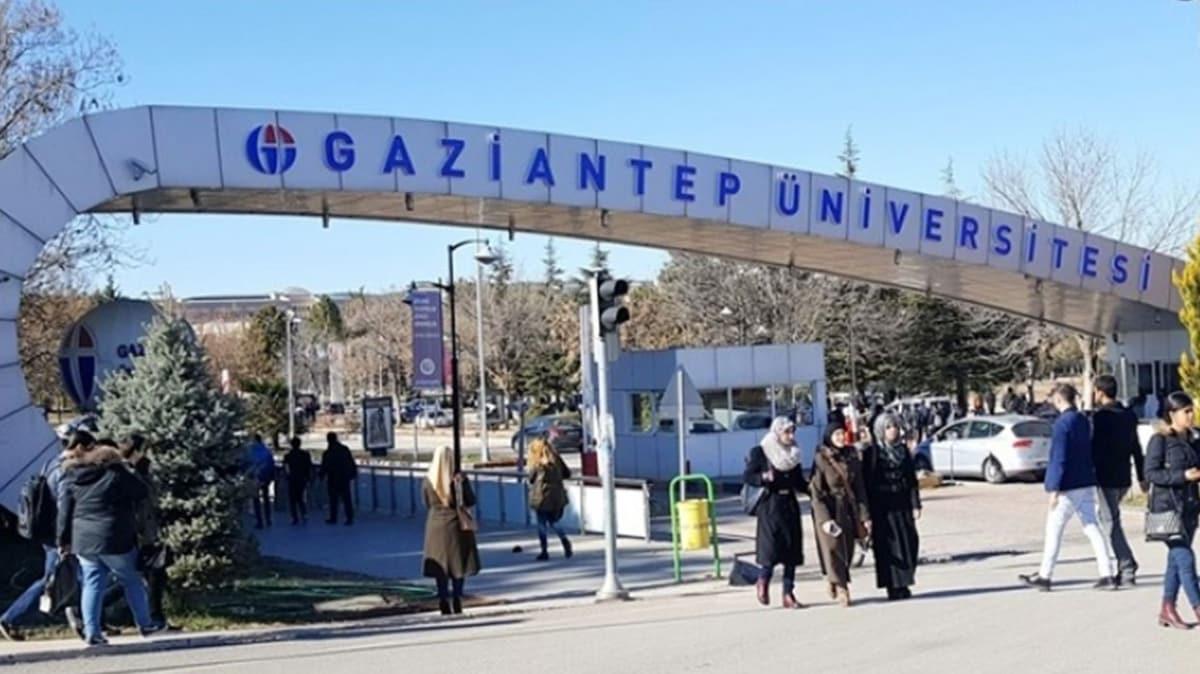 """Arif Özaydın kimdir"""" Gaziantep Üniversitesi Rektörü Prof. Dr. Arif Özaydın kaç yaşında ve nereli"""""""