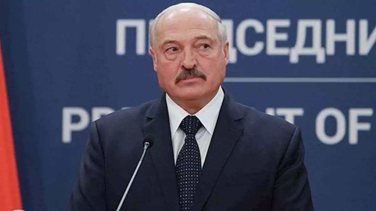 Ukrayna: Belarus Cumhurbaşkanı Lukaşenko'nun meşruiyetini tanımıyoruz