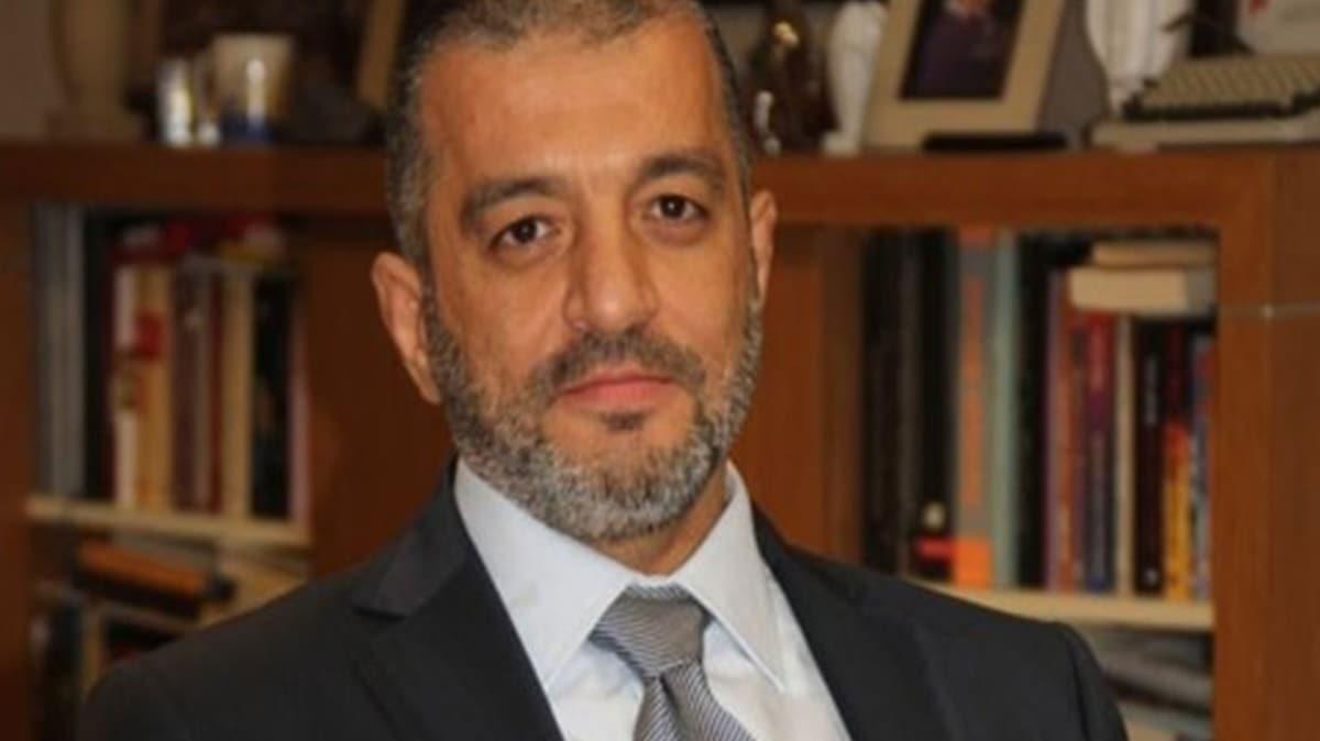 """Hasan Kalyoncu Üniversitesi Rektörü Prof. Dr. Türkay Dereli kaç yaşında"""" Türkay Dereli kimdir"""""""