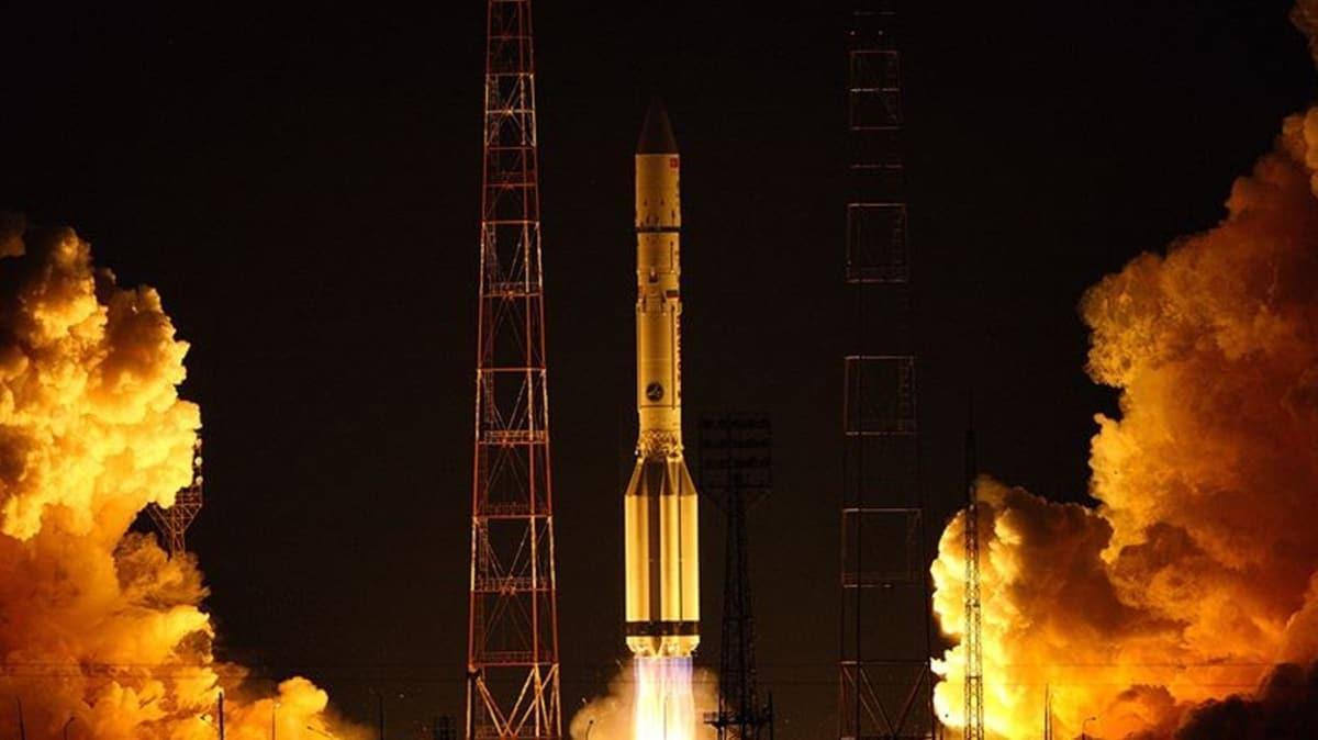 Türksat 5A için geri sayım başladı: 30 Kasım'da uzaya gönderilecek