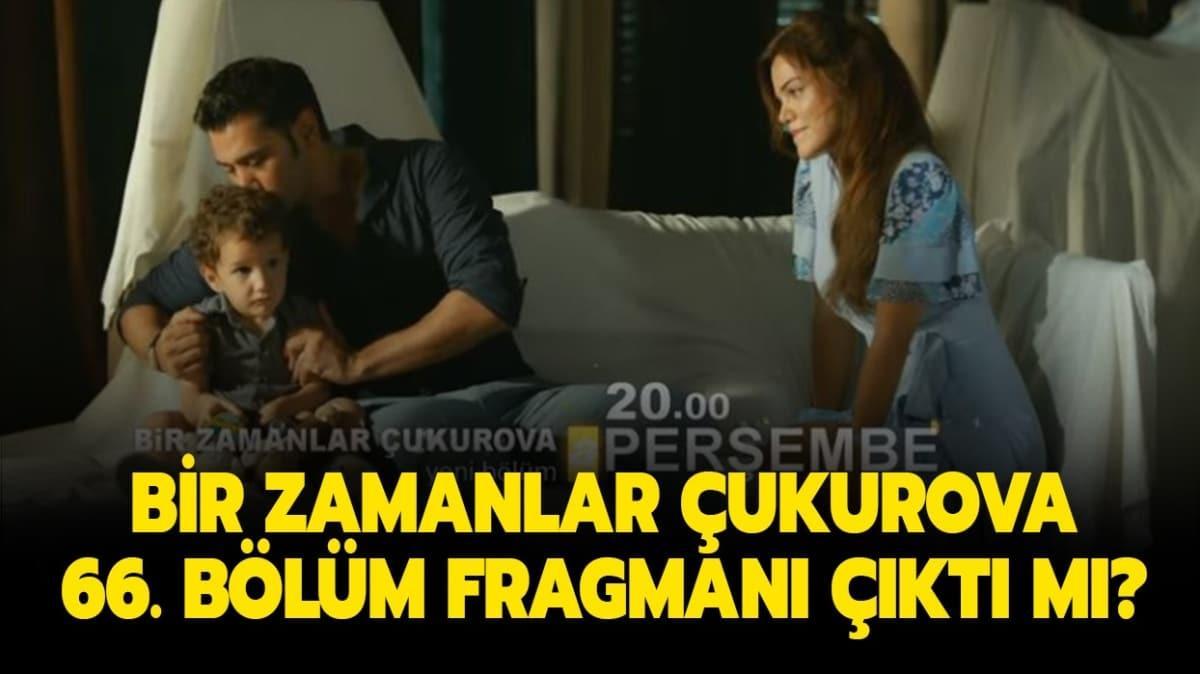 """Bir Zamanlar Çukurova 65. bölümde neler oldu"""""""