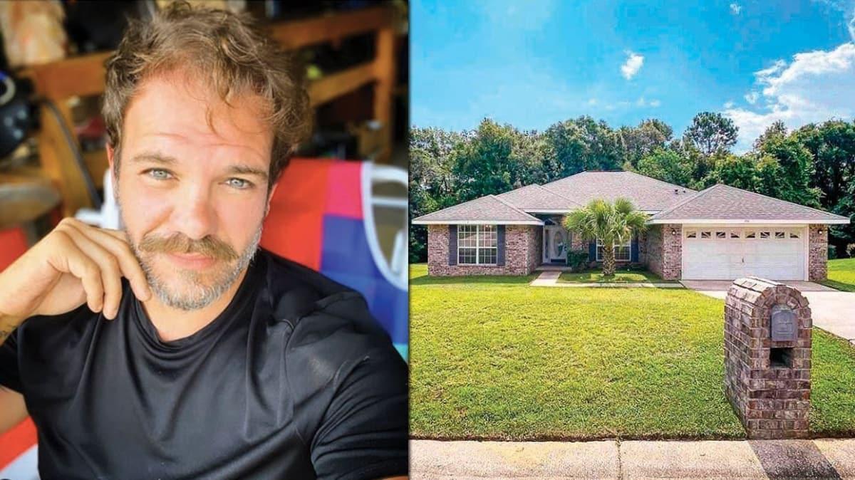 Tolga Karel hayalindeki eve kavuştu! 320 bin dolara lüks villa satın aldı
