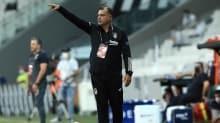 Murat Şahin'den Aboubakar açıklaması: 'Geldikten sonra bakacağız'