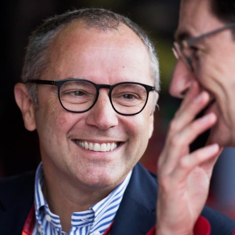 Ocak 2021'de Formula 1'in yeni başkanı Stefano Domenicali olacak