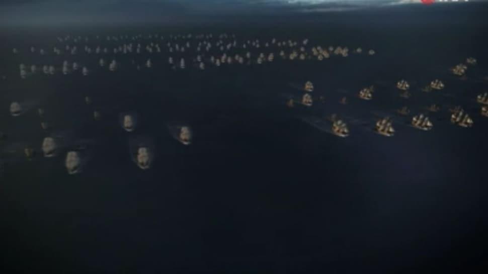 MSB'den Preveze Deniz Zaferi belgeseli: Oruç Reis vurgusu dikkat çekti