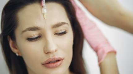 Uzmanlar uyardı: Botoks diye Çin malı sahte ürünlerle işlem yapılıyor