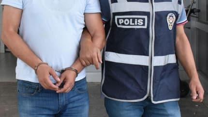 'İsimsizler Hareketi' şüphelileri gözaltına alındı