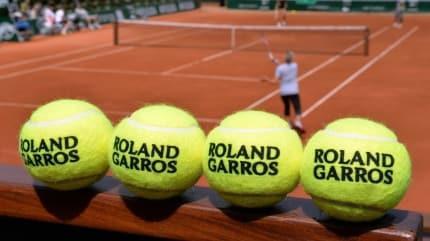 Roland Garros'a günlük 1000 seyirci alınacak