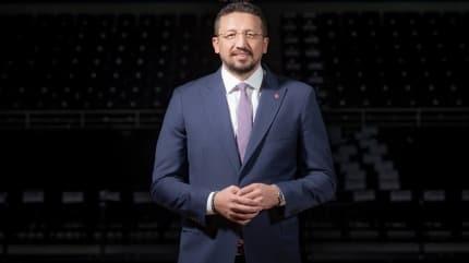 TBF Başkanı Hidayet Türkoğlu'ndan yeni sezon mesajı