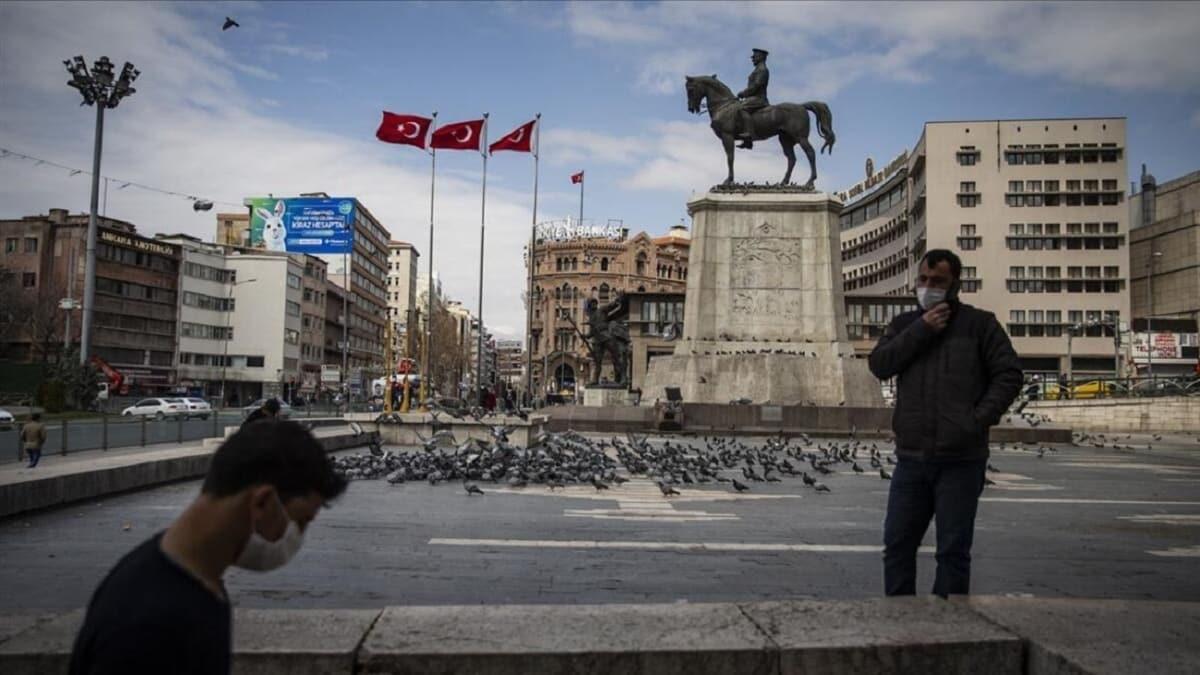 Ankara Valiliği'nden koronavirüsle mücadelede yeni kararlar alındı