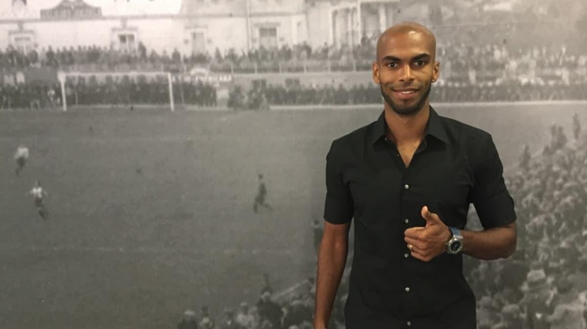 Antalyaspor, Brezilyalı stoper Naldo'yu transfer etti