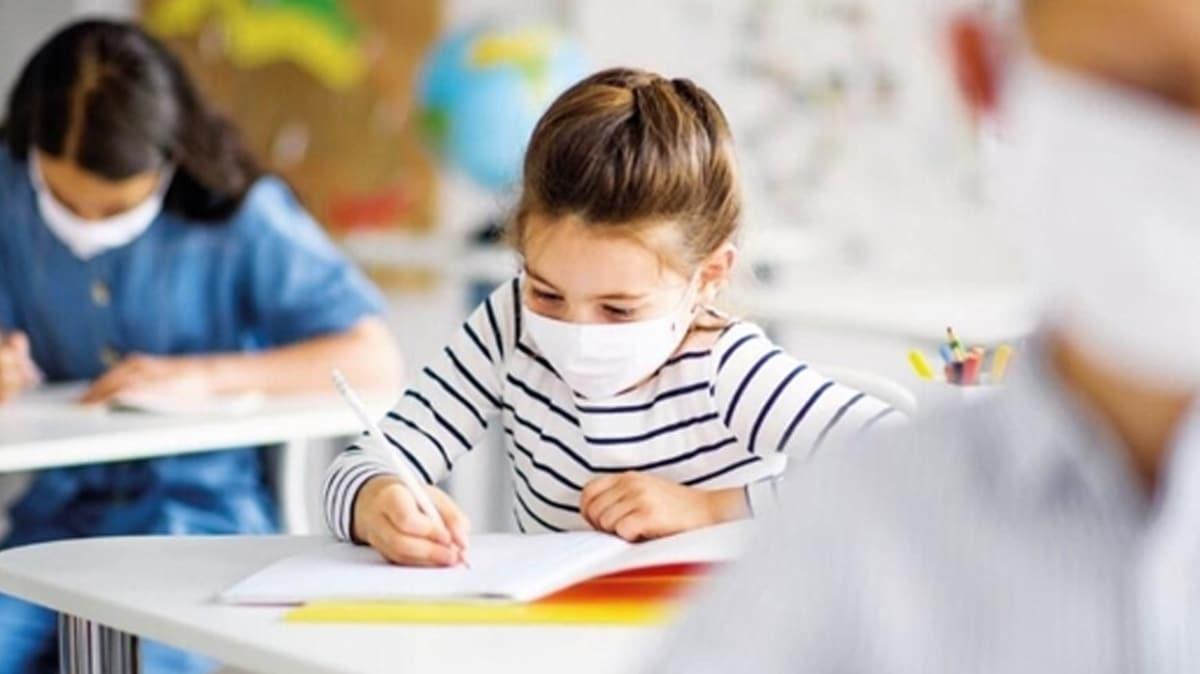 MEB'den özel okullarla ilgili yeni karar: Ayrıca yüz yüze eğitim yapamayacak