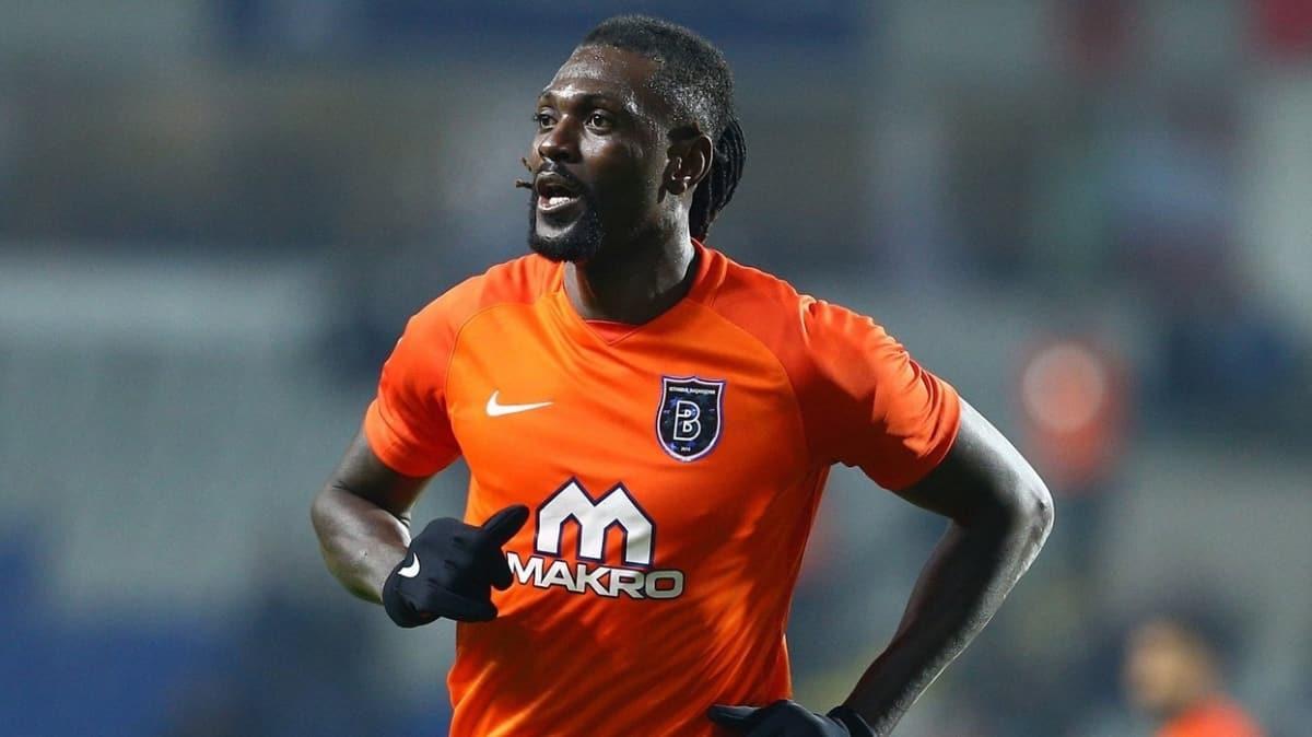 İngiliz basınından Fenerbahçe için Emmanuel Adebayor iddiası