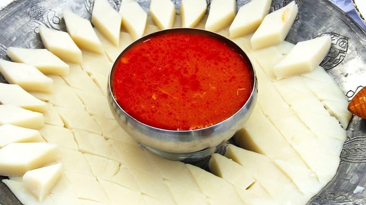 """Yozgat'ın meşhur arabaşı çorbası tarifi! Arabaşı çorbası nasıl yapılır"""""""