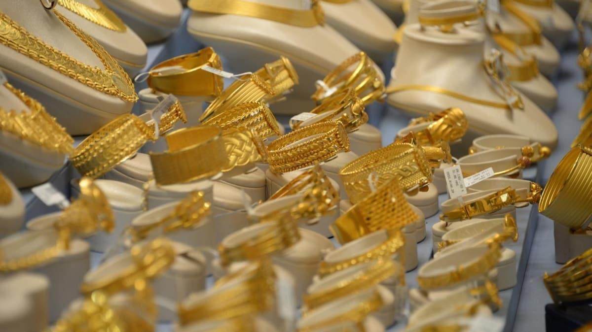 Altın dolandırıcılarının yeni yöntemi: Atölye kurup düşük ayarlı basıyorlar