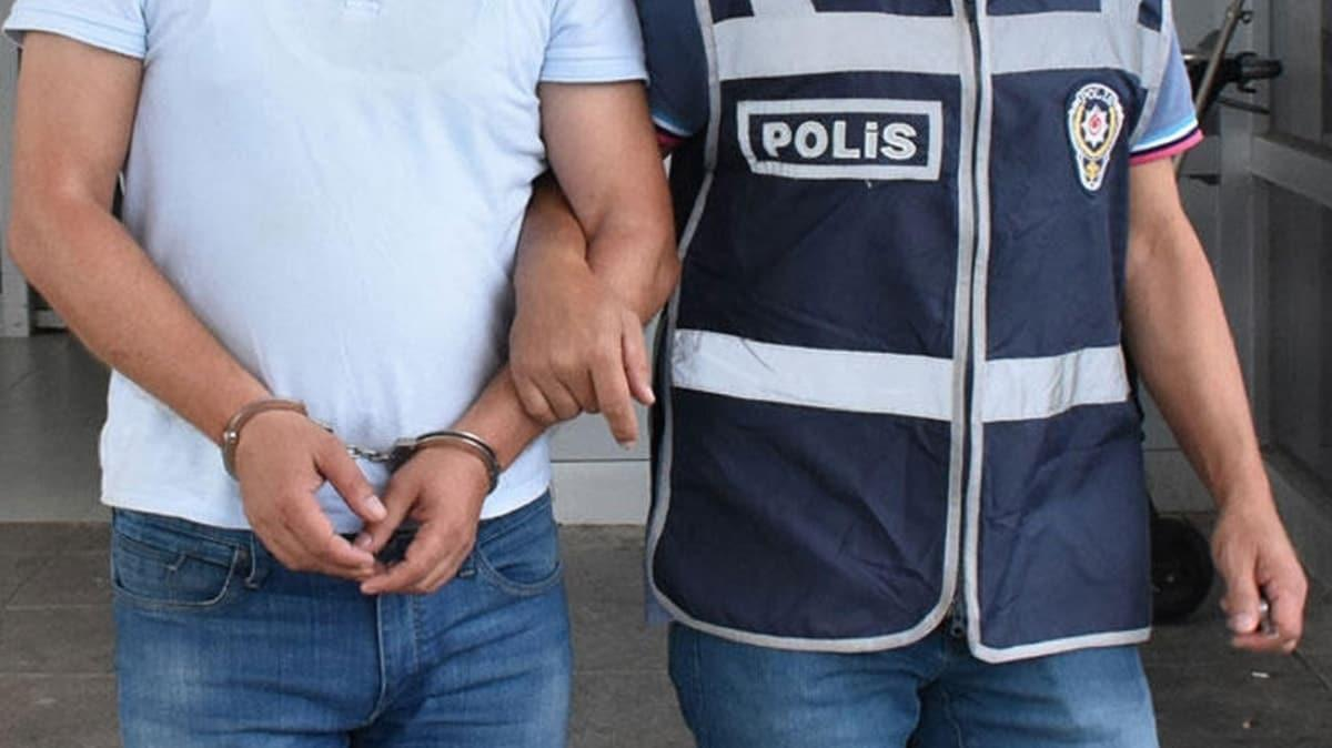 Provokatif paylaşımlarda bulundukları belirlenen 24 şüpheli gözaltına alındı