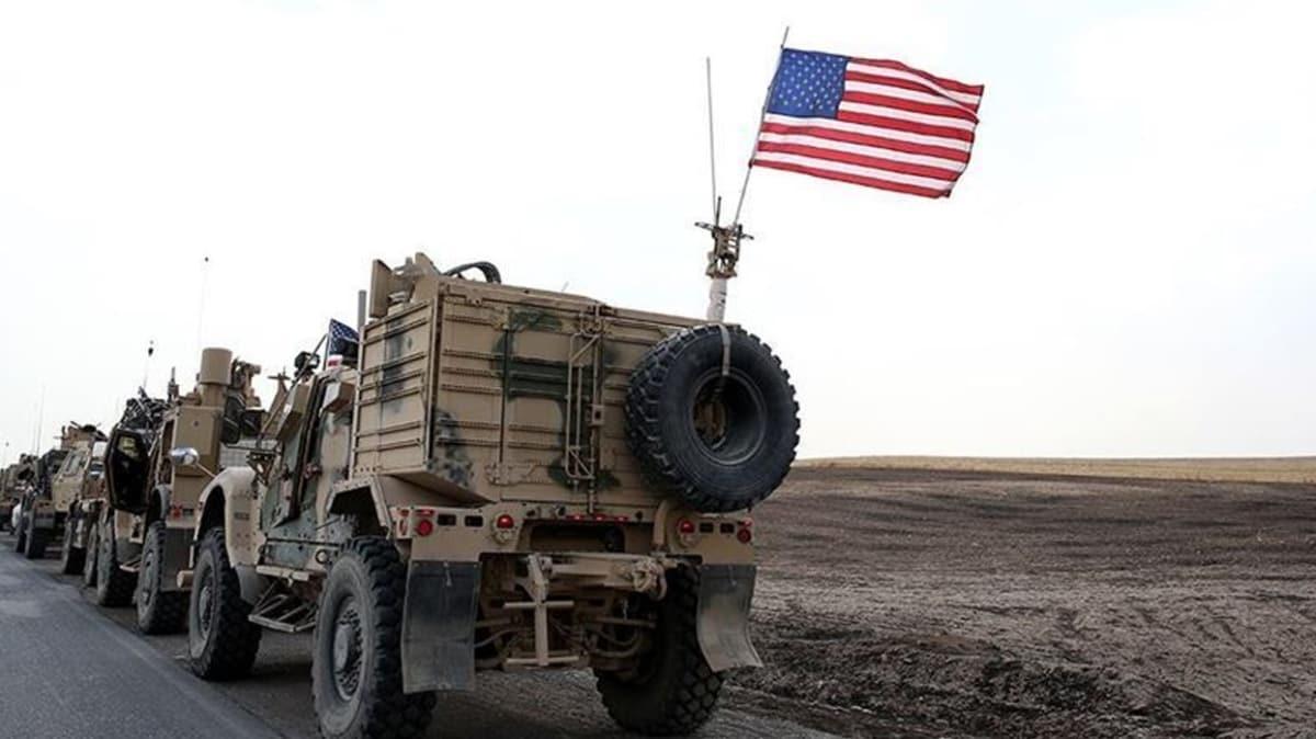 ABD ordusu, Suriye'deki üslerini güçlendirmeye devam ediyor