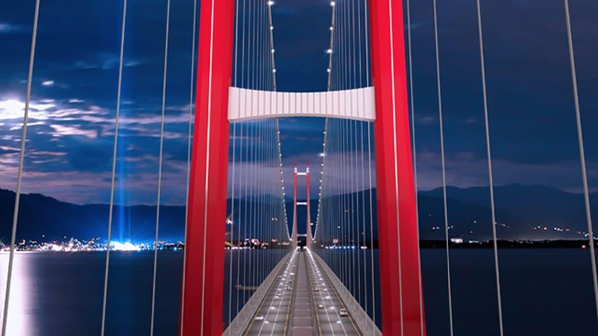 Türkiye'nin mega projelerine büyük övgü: Fark yaratan stratejik projeler