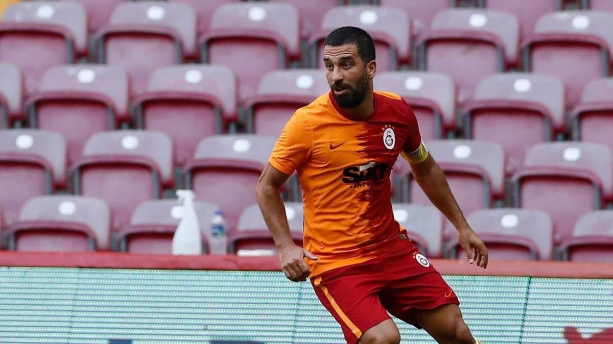 Arda Turan 3 bin 481 gün sonra Fenerbahçe derbisine çıkacak