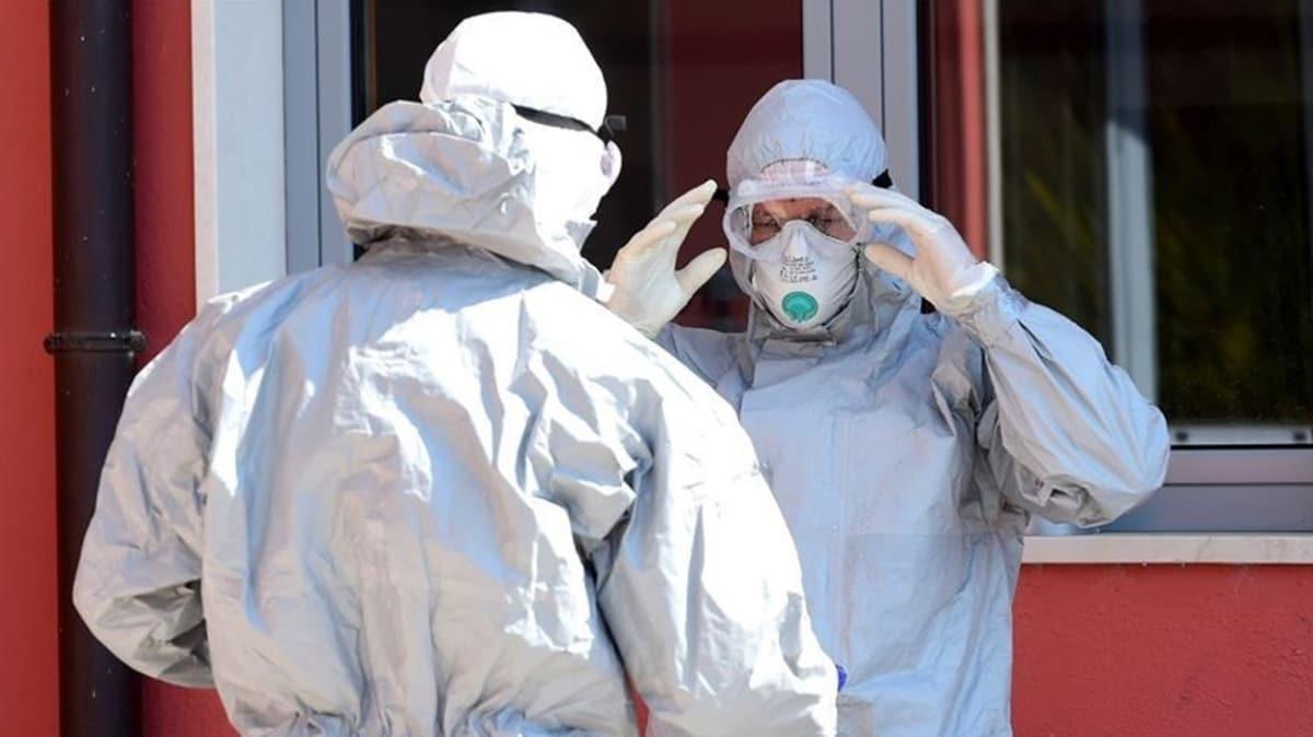 Dünya genelinde koronavirüsten iyileşenlerin sayısı 24 milyonu geçti