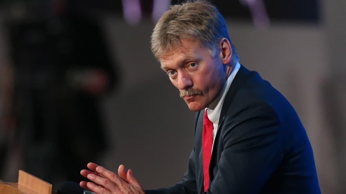 """Kremlin'den Lukaşenko'nun meşruiyetinin tanınmamasına tepki: """"Bu kararlar uluslararası hukuka aykırı"""""""
