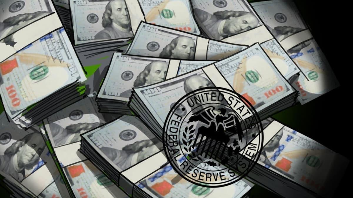 'Fed kötü borçları satın alıyor' iddiasına Fed başkanı Powell'dan açıklama