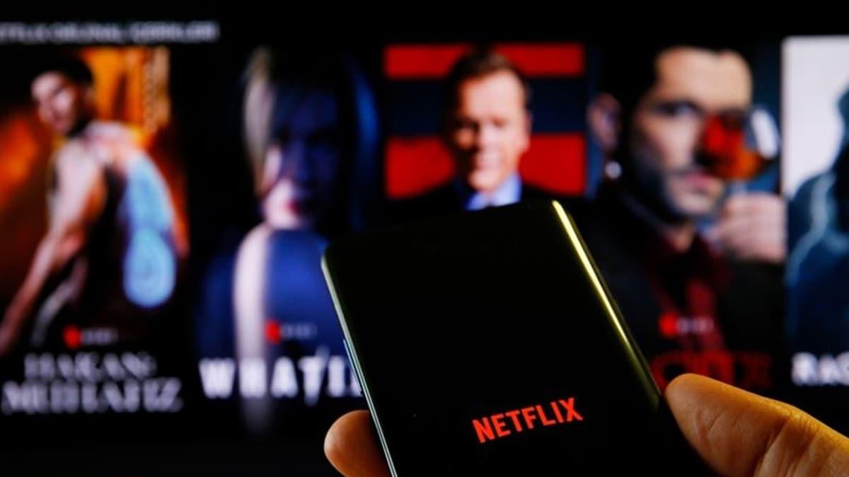 ABD'li senatörler Çin'in Uygur Türklerine yönelik ihlallerine destek veren Netflix'e tepki gösterdi