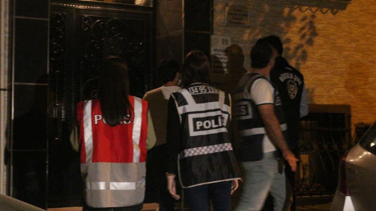 FETÖ'nün üniversite yapılanmasına yönelik operasyon: Çok sayıda gözaltı