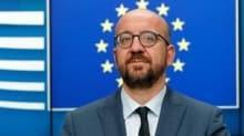 AB Konseyi Başkanı Michel'den Doğu Akdeniz açıklaması: ''Görüşmeye hazırız''