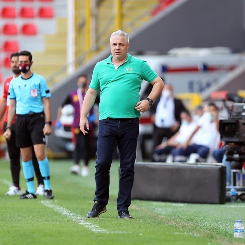 Göztepe - Gaziantep FK maçının ardından