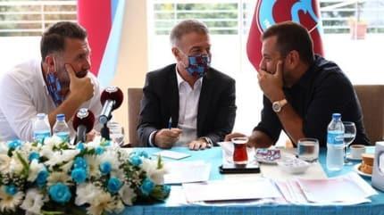 Trabzonspor Asbaşkanı müjdeyi verdi