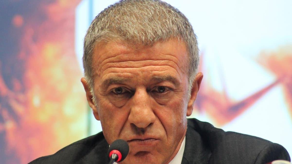 Ahmet Ağaoğlu'ndan yabancı MHK önerisi