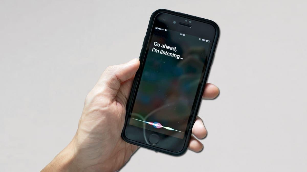 Apple, Siri'nin Türkiye'de iki yeni sese kavuştuğunu duyurdu!