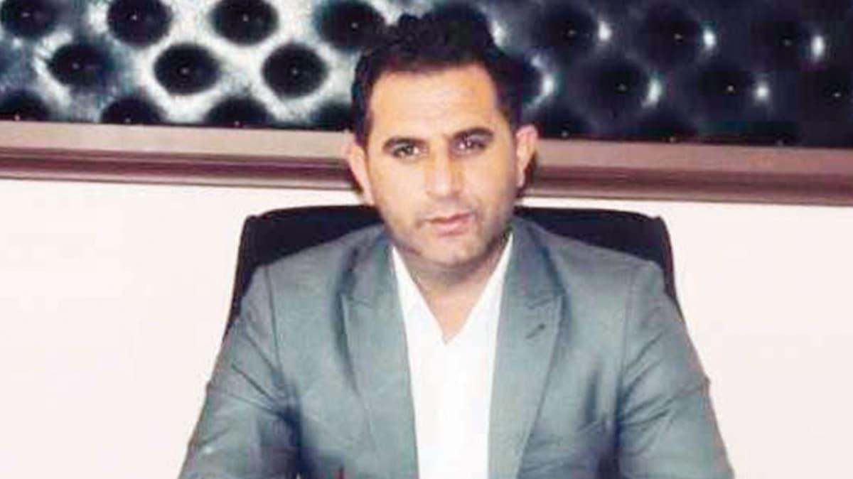 'Hizmet ettirmiyorlar' dedi, HDP'den istifa etti