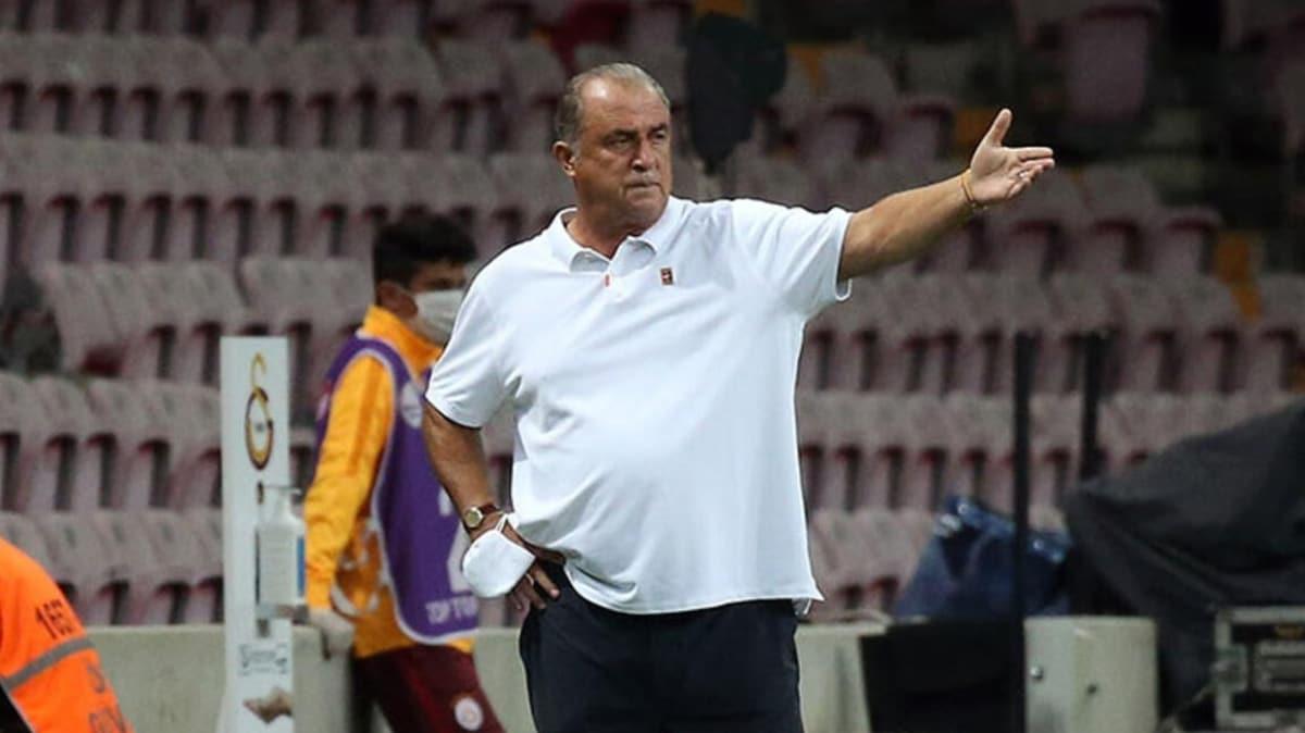 Galatasaray'ın derbilerde yüzü gülmüyor