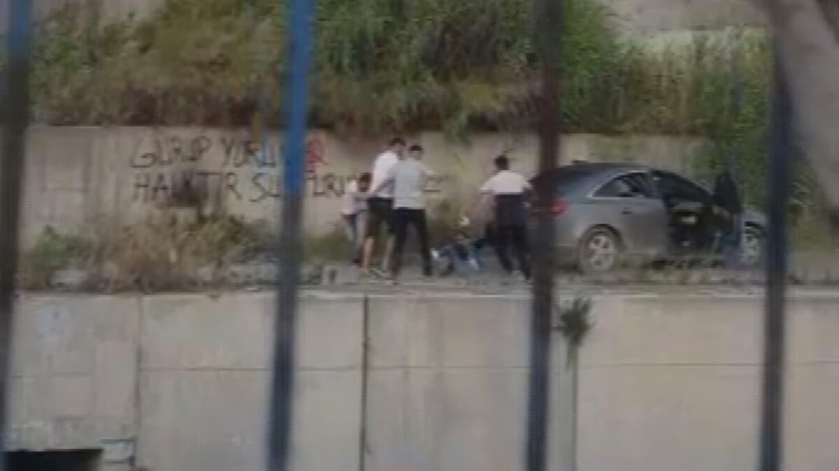 Adalet Bakanı Gül'den Bahçelievler'deki olaya ilişkin açıklama