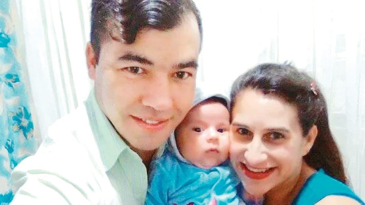 Baba anneyi zehirledi, emzirdiği bebek de öldü
