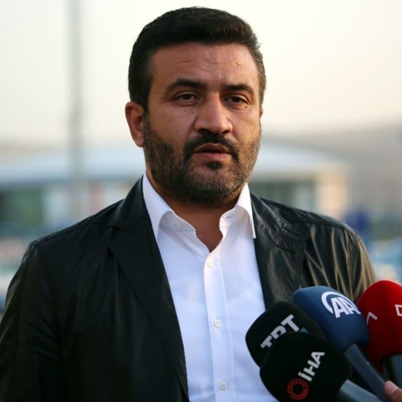 Ankaragücü Başkanı Fatih Mert: '1 Santrafor alacağız'