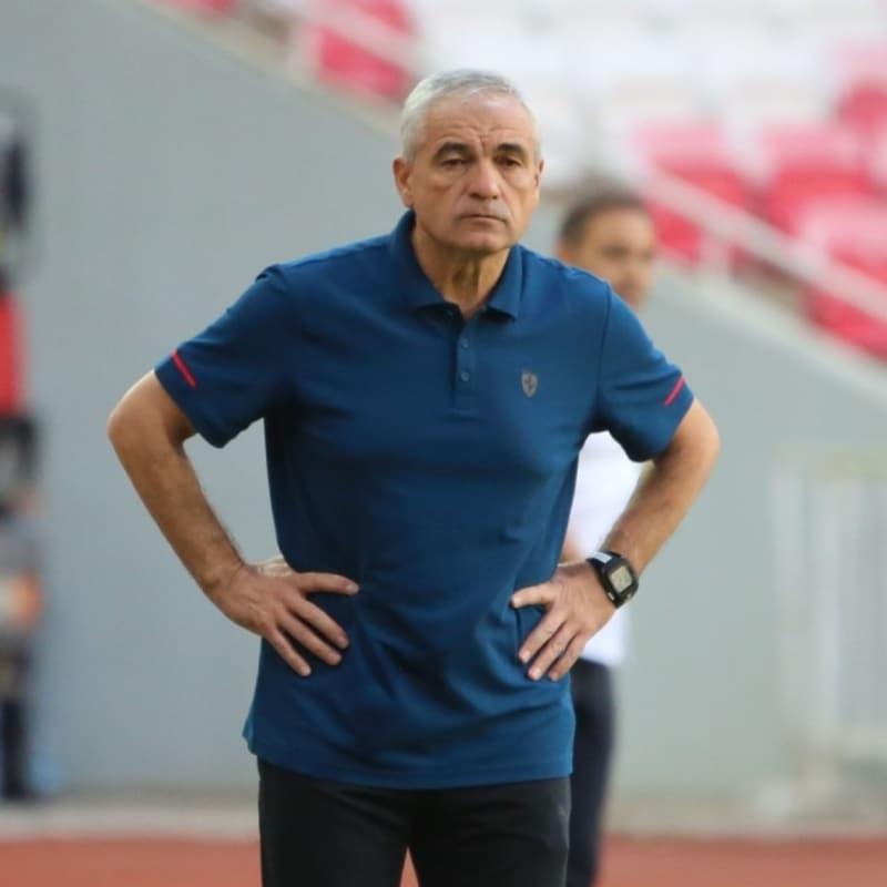 Sivasspor - Ankaragücü maçının ardından