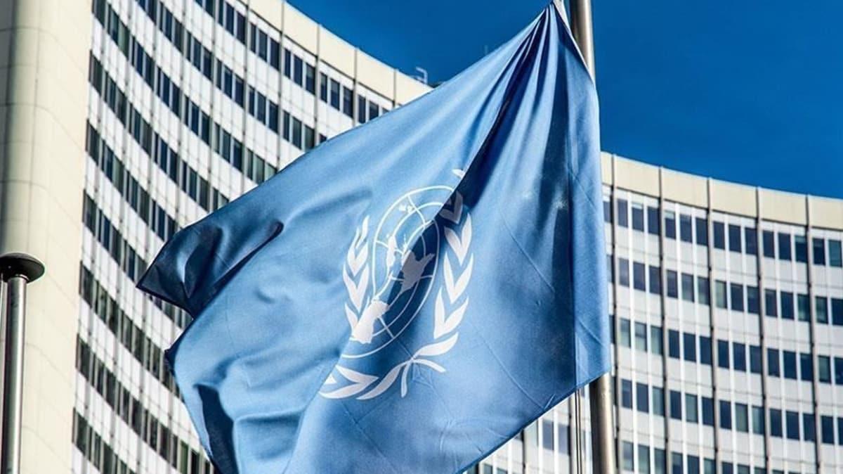 BM'den Ermenistan'a kınama