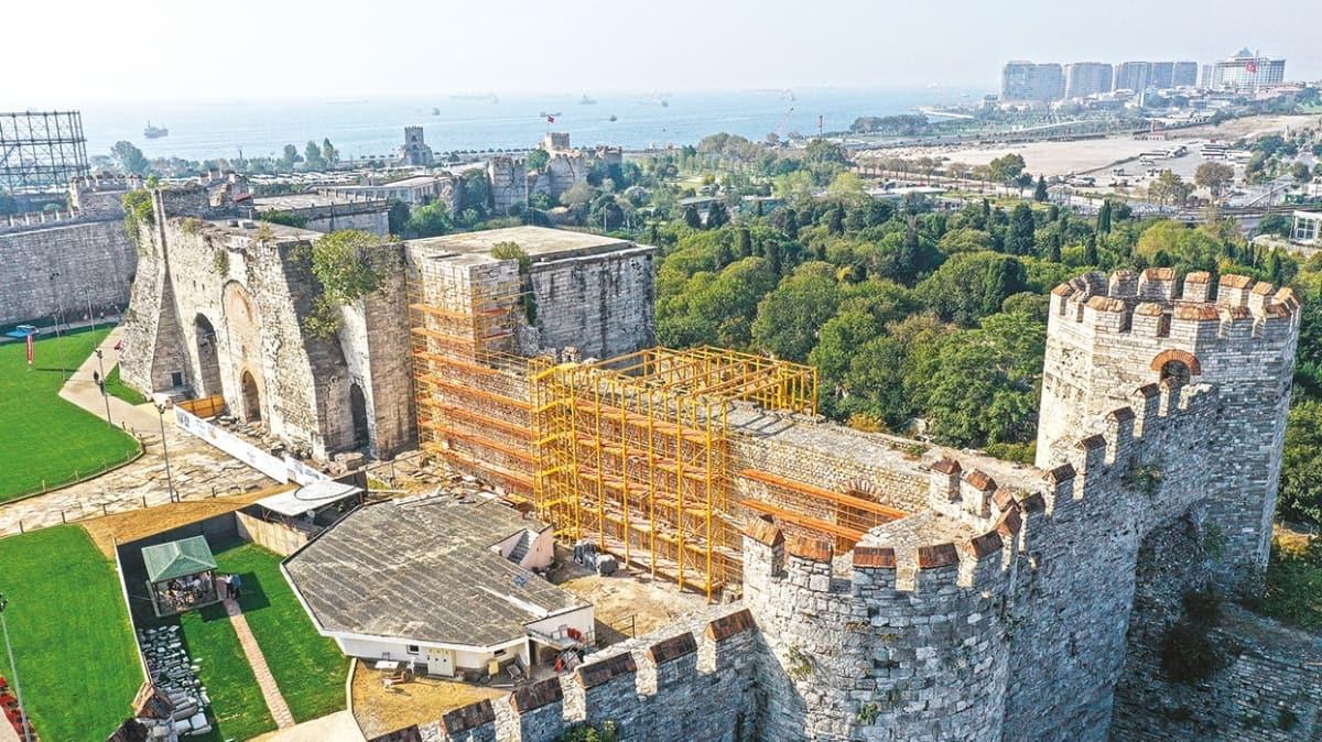 İstanbul'a gelen turiste yarım günlük ek rota