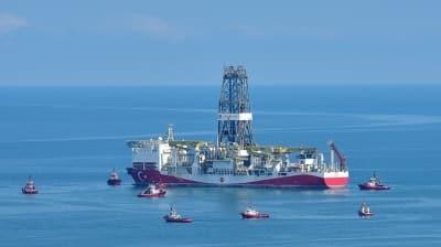 Türkiye'nin elindeki en büyük koz: Doğal gaz keşfi ithal gazı ucuzlatacak
