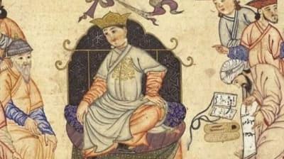 Sultan Melikşah'ın eşi Terken Hatun'un hayatı: Terken Hatun kimdir?