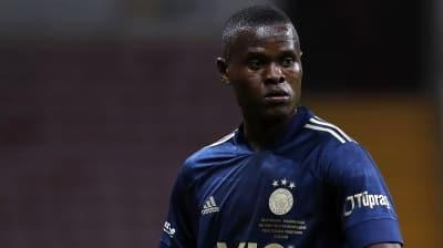 Dean Smith'den olay sözler: Mbwana Samatta Fenerbahçe'ye gönülsüzce gitti