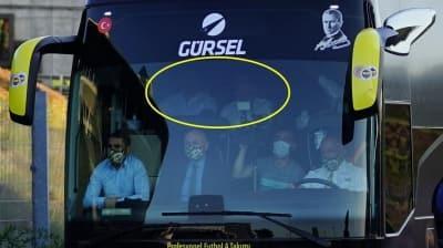 Fenerbahçe'de Emre Belözoğlu detayı dikkat çekti