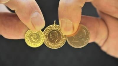 Yatırım yapacaklar dikkat: Altın fiyatları yönünü değiştirdi