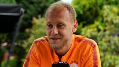 Semih Kaya'nın Yeni Malatyaspor'a transferi an meselesi