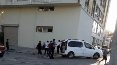 1.5 yaşındaki bebek balkondan düşerek yaşamını yitirdi