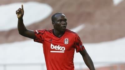 Vincent Aboubakar'ın sözleşmesinde 11 milyon euroluk madde